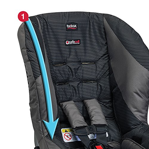 of all the britax baby car seats is the roundabout g4 1 any better. Black Bedroom Furniture Sets. Home Design Ideas