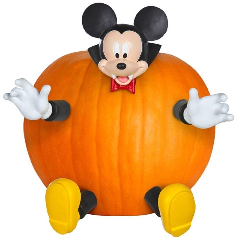 mickey mouse bathroom decor target by amazon com gemmy disney mickey mouse snowman pumpkin push in