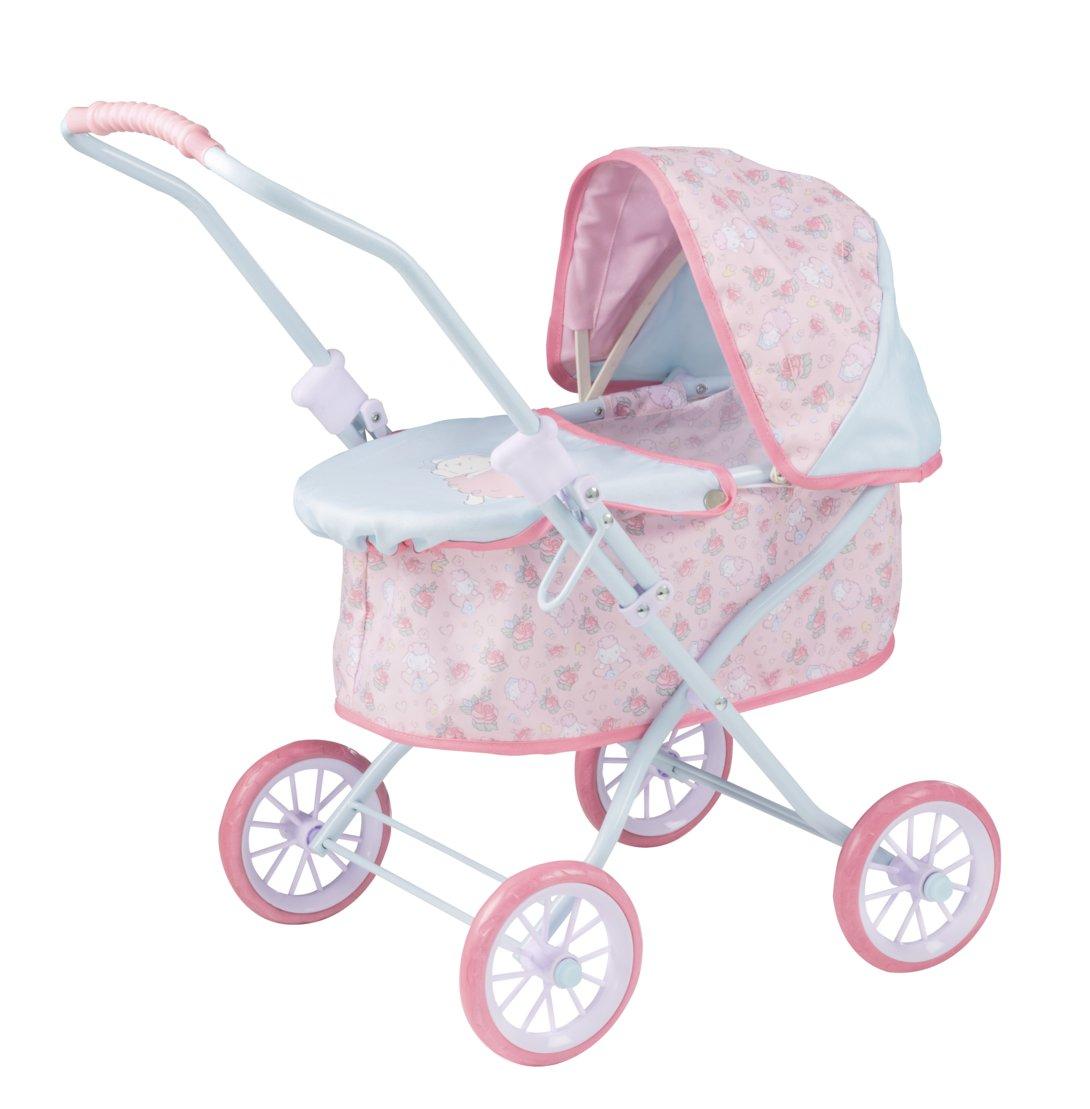 descuentos y mas Zapf Creation 700457 – Baby Baby Baby Annabell Mini Pram  hasta un 60% de descuento