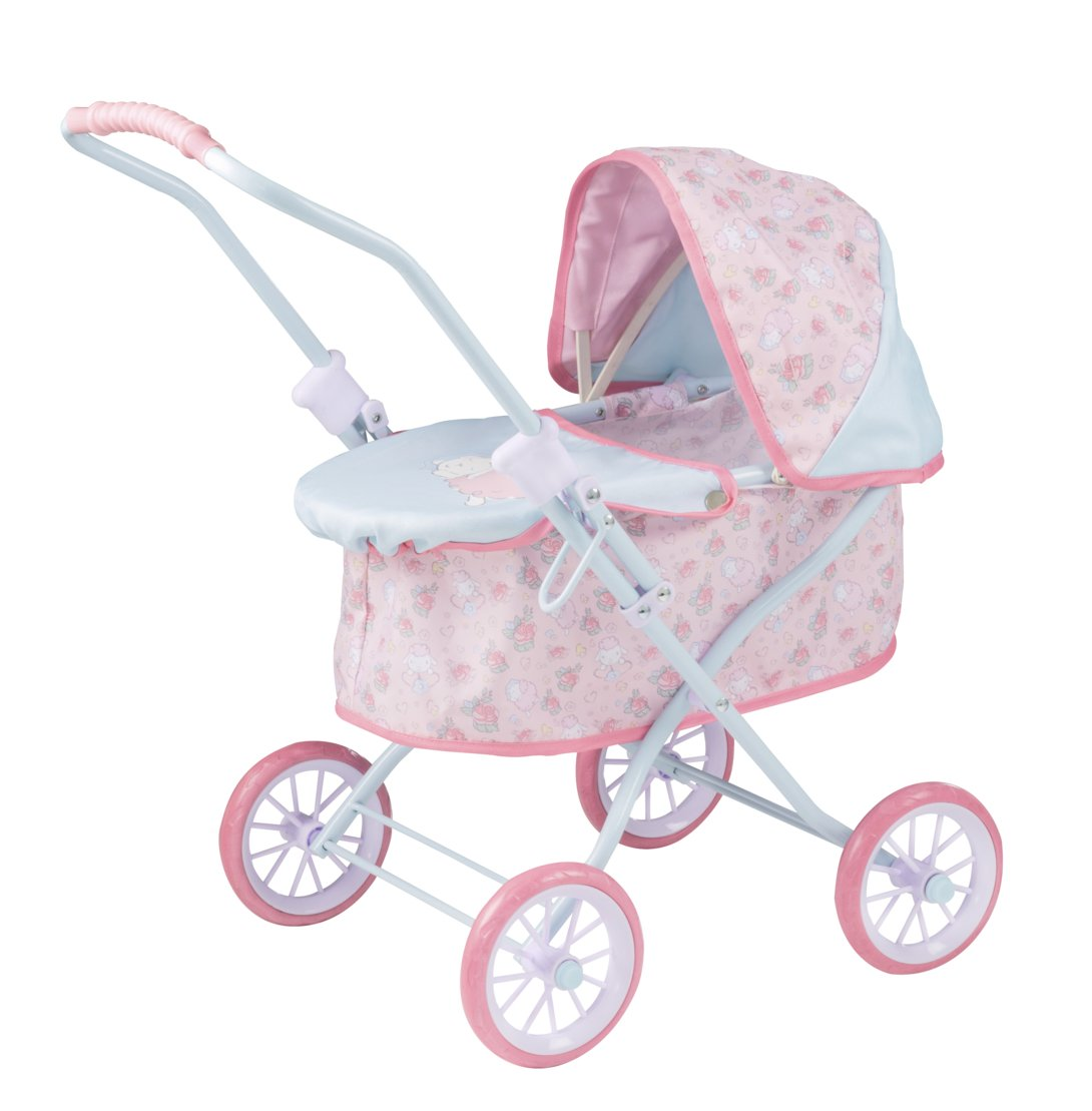 artículos novedosos Zapf Creation 700457 – Baby Annabell Mini Mini Mini Pram  exclusivo