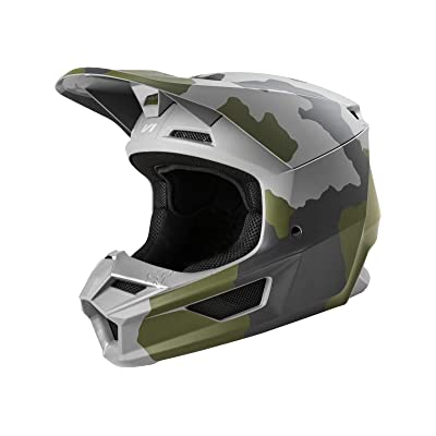 Fox Racing Youth Helmet-YL