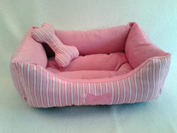 Vivian Inc Beds & Furniture Dog Pet Bed Design Comfortable Warm Soft Color Cute Puppy Bed