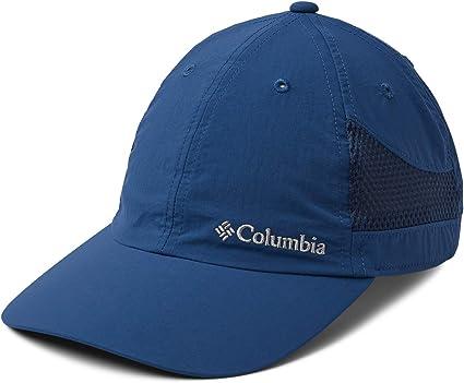 TALLA 55-62. Columbia Tech Shade Hat - Gorra Unisex Unisex Adulto