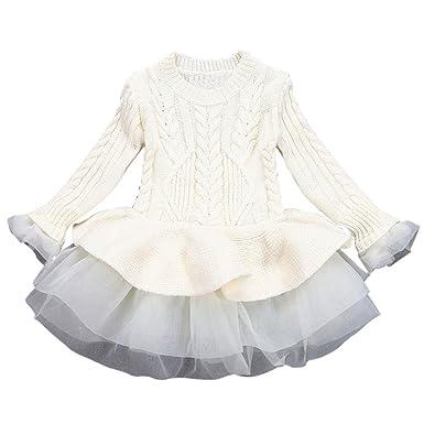 feiXIANG 🍓🍓 Bekleidung feiXIANG kinder mädchen Baumwolle pullover ...