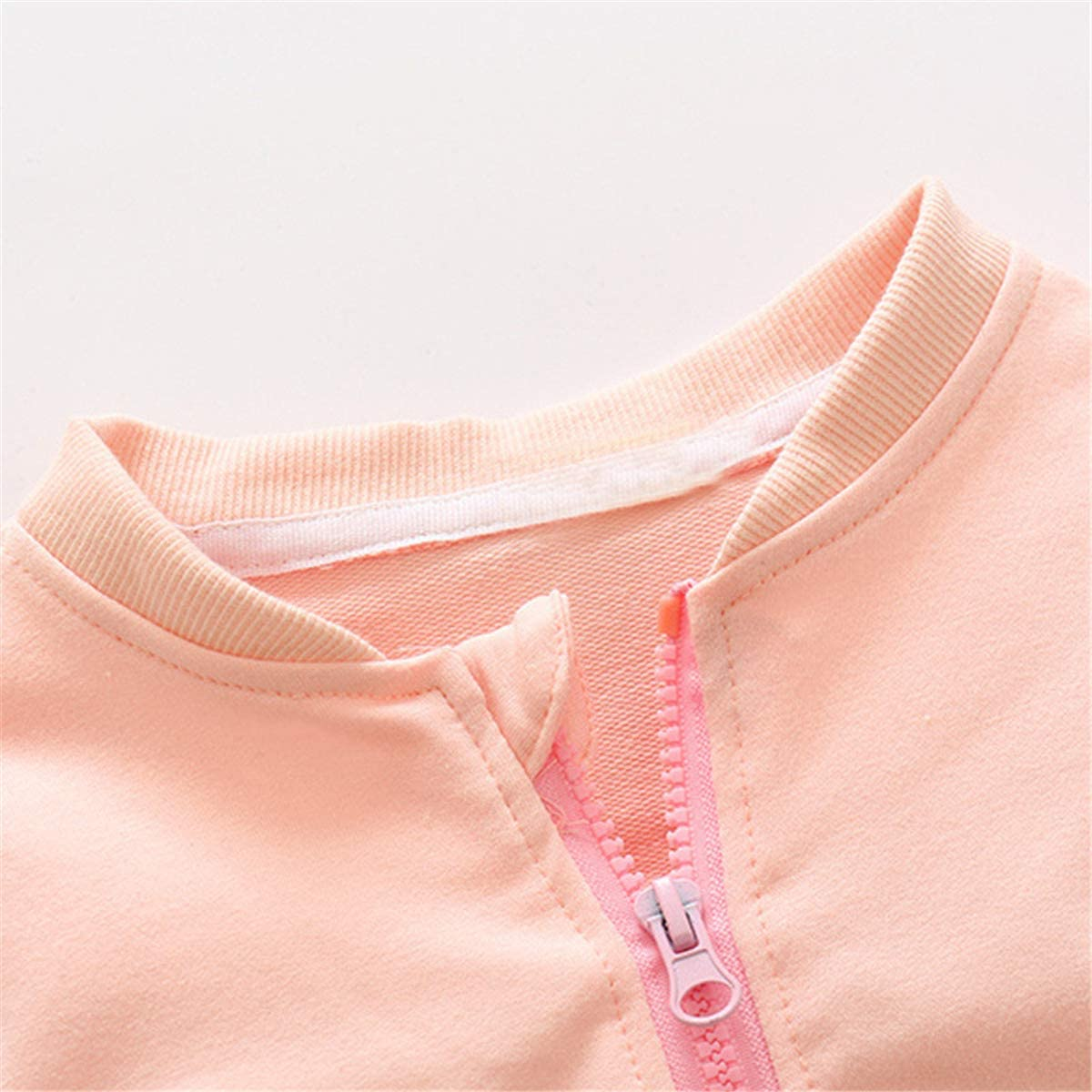 Ameyda Toddler Babies Sweatsuit Outfit