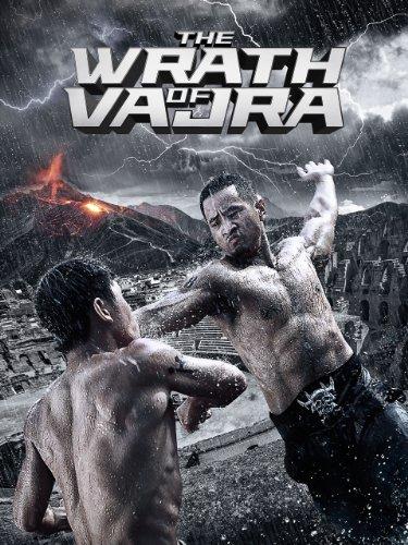 The Wrath of Vajra (English Subtitled)