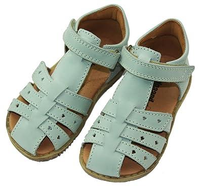reputable site 379ce bcf00 Bundgaard Sandale - Raja - Mädchen Sommer Schuhe (24 ...