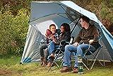 Sport-Brella Vented SPF 50+ Sun and Rain Canopy