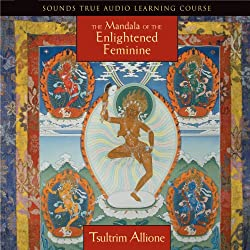 The Mandala of the Enlightened Feminine