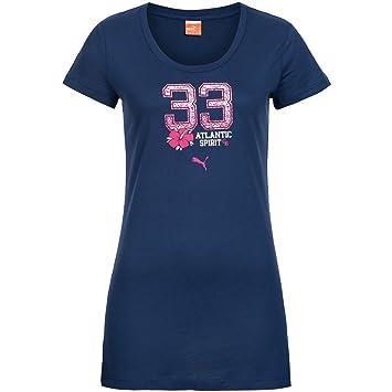 sport t shirt damen puma
