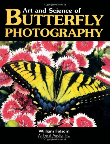 Download Art and Science of Butterfly Photography ebook