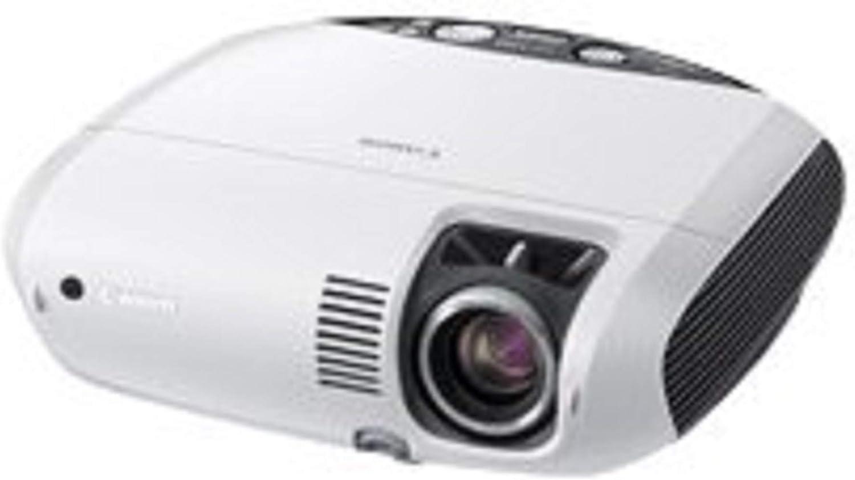 Canon LV-7385 - Proyector, 2500 Lúmenes del ANSI, LCD, XGA ...