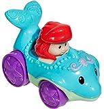 Fisher-Price Little People Disney Wheelies Ariel