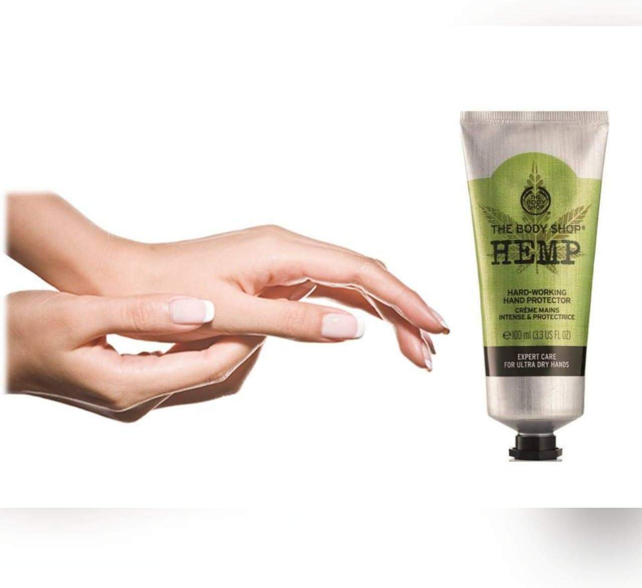 HEMP - Expertos en cuidados de la piel