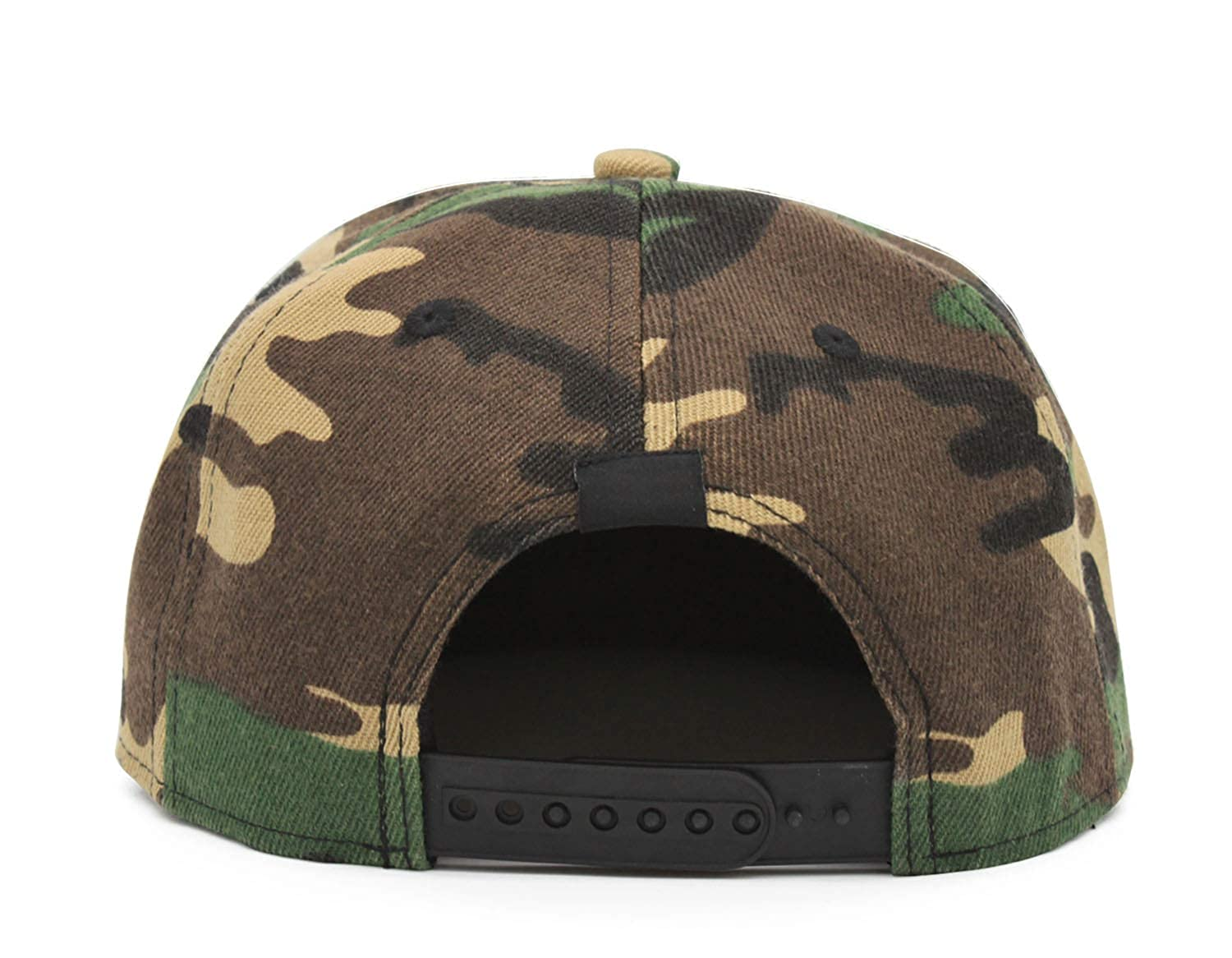 Witch Womens Halloween Party camo Baseball Hat Adjustable Classic Cap
