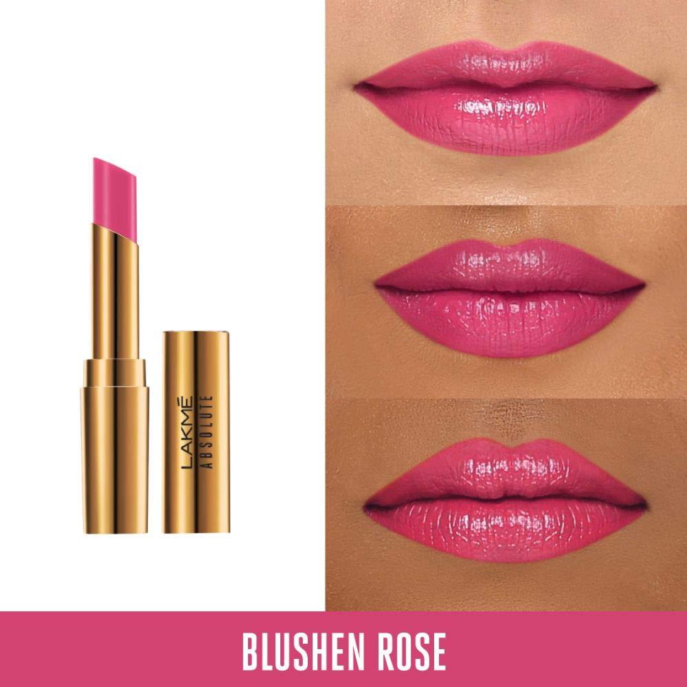Lakme-Absolute-Argan-Oil-Lip-Color-Long-Lasting-Waterproof-Lipstick thumbnail 36