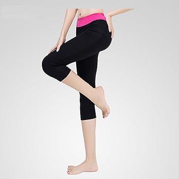 YJFF Medias de Yoga Modal Medias de Entrenamiento de ...