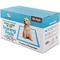 Puppy Training Pads for Large Breeds by Best Pet Supplies