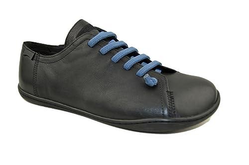 e26152d4a998 Camper Men s Peu Cami Low-Top Sneakers Brown  Amazon.co.uk  Shoes   Bags