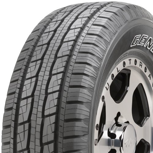 General GRABBER HTS60 All-Season Radial Tire - 265/75-15 ...