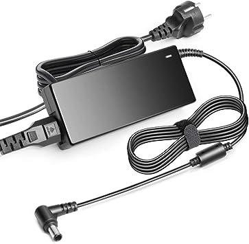 KFD 90W Adaptador de CA Cargador para Sony Bravia W600B W-600B 24 32 40 42
