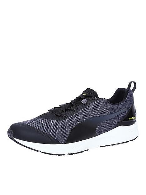 Puma Ignite XT, Zapatillas de Deporte para Hombre, Nero (Schwarz (Black-Periscope 03), 40 EU: Amazon.es: Zapatos y complementos