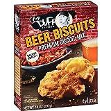 Duff Goldman Beer Batter Premium Biscuit Mix, 14 oz
