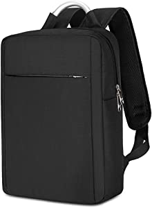Laptop Backpack 15.6inch,College Middle High School Student Laptop Backpack,Lightweight Slim Backpack for School Classroom