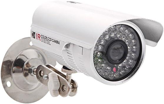 1//4/'/' CMOS 1200TVL HD CCTV Surveillance Security Camera Outdoor IR Night Vision