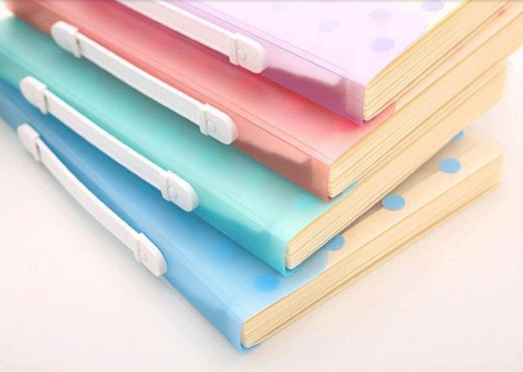 odefc Folder 13 12 Compartimiento 13 Folder Bolsa de órgano de estilo Multilayer Paquete Student Papelería Papers Bolsa Bolsa ( Color : Rosa , Tamaño : 3 ) 29c40d