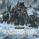 Thunder from Fenris: Warhammer 40,000 | Nick Kyme