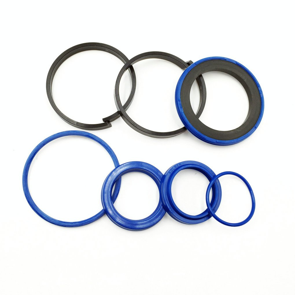 991/00098 Hydraulic Cylinder Seal Kit for JCB Backhoe Loader 3CX 4CX 30mm rod x 60mm cyl AIPICO
