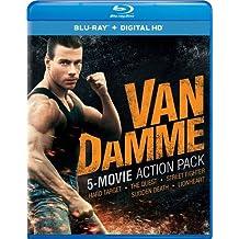 Van Damme 5-Movie Action Pack
