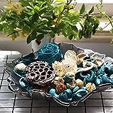 Qingbei Rina Gift Potpourri Bag Dried Flowers