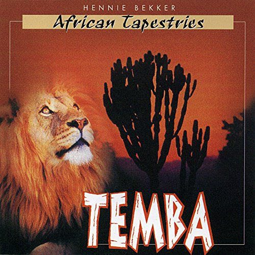 African Music - African Tapestries - Temba