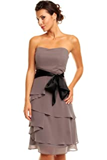 d0af80601a25 Mayaadi Kleid Ball-Kleid Fest-Kleid Abend-Kleid Party-Kleid Cocktail-