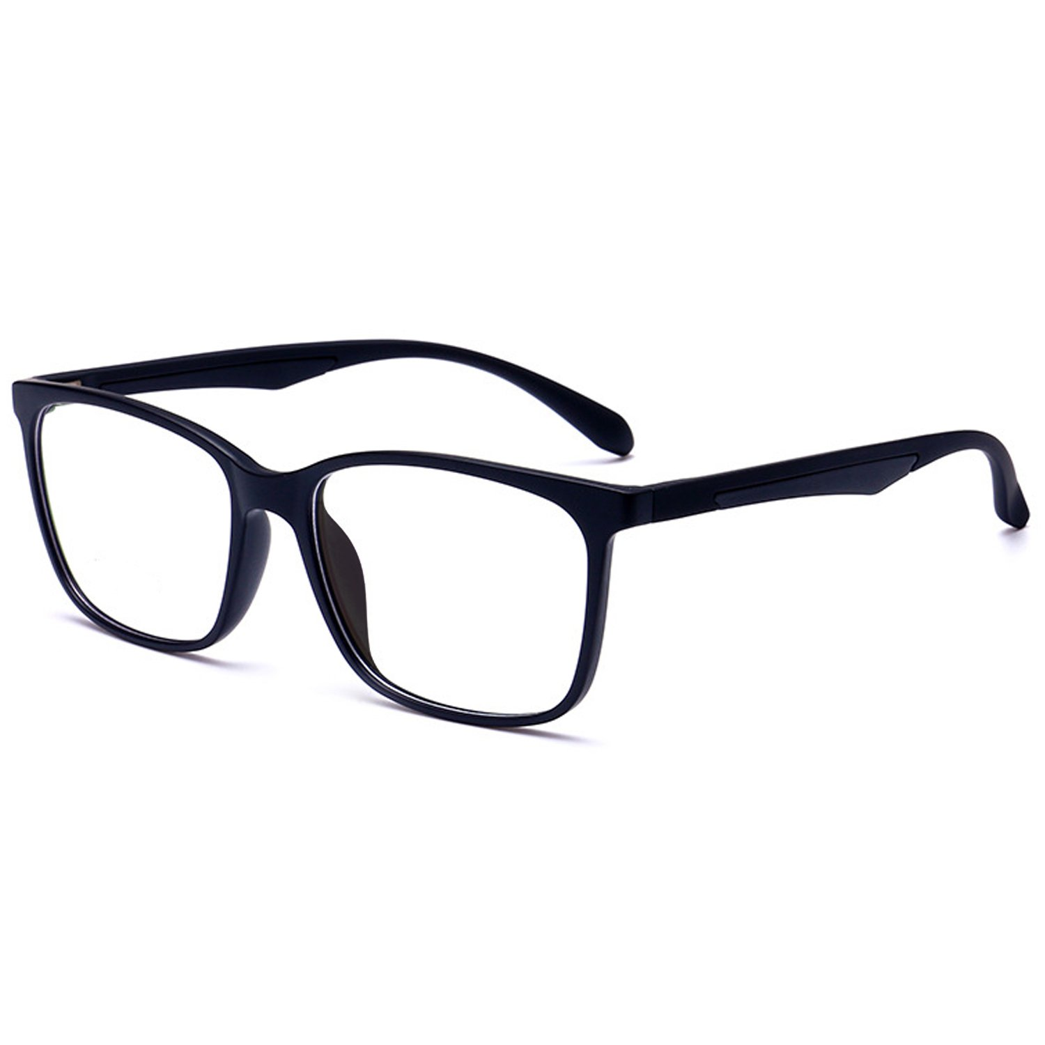 18dead54f0 Best Rated in Computer Blue Light Blocking Glasses   Helpful ...