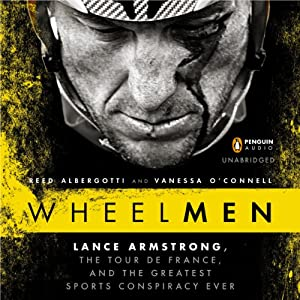 Wheelmen Audiobook