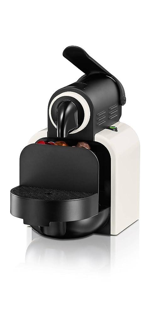 Magimix Nespresso M100 Automatic Coffee Machine - White: Amazon.co ...