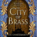 The City of Brass | S. A. Chakraborty