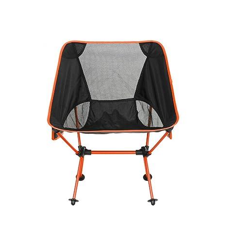 De Silla Rfvbnm Plegable Al Camping Libre Aire Ligero Asiento v8wymN0On