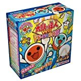 Taiko no Tatsujin Wii Dodoon to 2 Yome! (Bundle w/TataCon) [Japan Import]