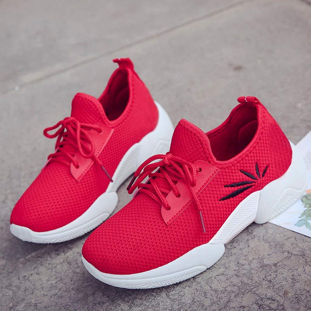 LIKESIDE Sneaker Womens Fashion Go Travel Shoe