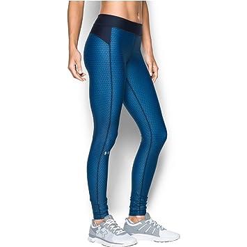 c50b8cd1f5551 Under Armour 1297911 Leggings Compression Women's, Womens, Fitness Hose UA  HG Armour Printed Leggings