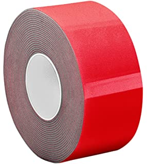 1.375 width x 5yd length 3M VHB Heavy Duty Mounting Tape 4910 1 Roll Clear