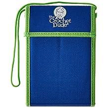 Simplicity Creative Group, Inc 3371006001 Crochet Dude Aluminum Hook Set