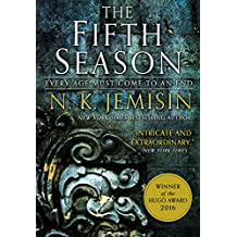 The Fifth Season (The Broken Earth)
