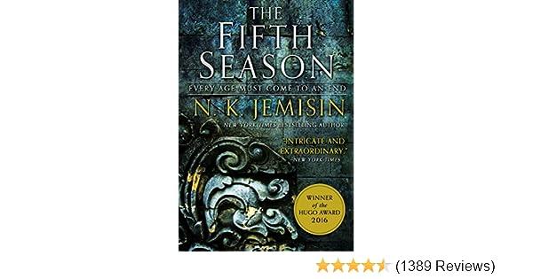 The Fifth Season (The Broken Earth Book 1)