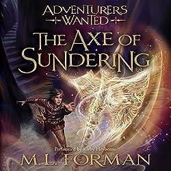 The Axe of Sundering