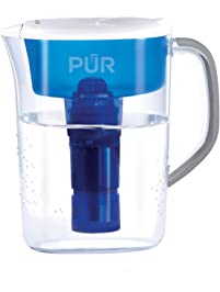 Amazon Com Pitcher Water Filters Home Amp Kitchen